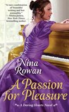 A Passion for Pleasure (Daring Hearts, #2)