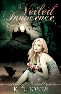 Veiled Innocence (The Soul Cycle, #1)