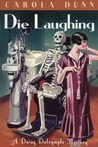 Die Laughing by Carola Dunn
