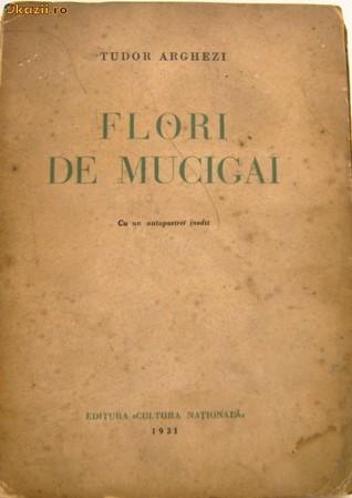 Flori de mucigai