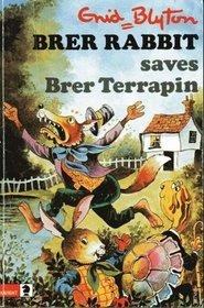 Brer Rabbit Saves Brer Terrapin