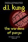 The Wardens of Punyu (The Handover Mysteries)