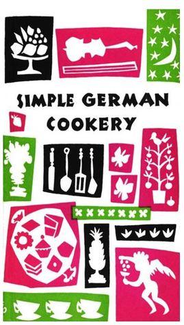 Simple German Cookery