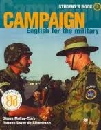 Campaign: English for the Military Student's Book 2