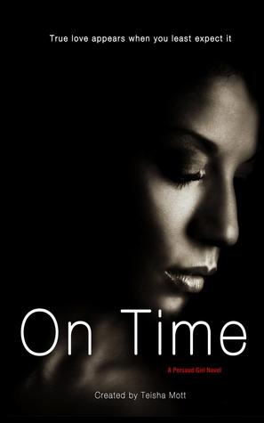 On Time (Persaud Girl #3)