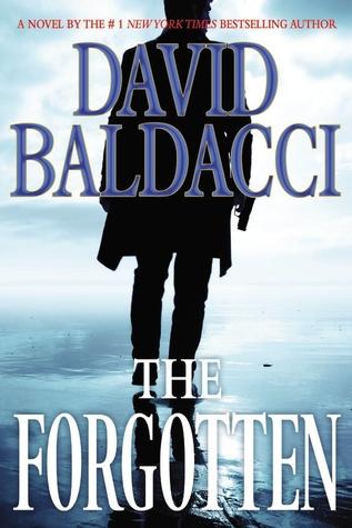 The Forgotten (John Puller, #2)