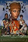Gold Raven