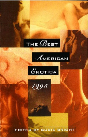 Best American Erotica 1995 by Susie Bright
