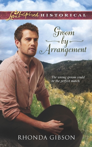 Groom by Arrangement