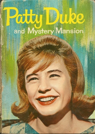 Patty Duke and Mystery Mansion PDF Download