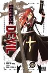 DEFENSE DEVIL 2 by Youn In-Wan
