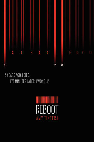 Image result for reboot amy tintera cover
