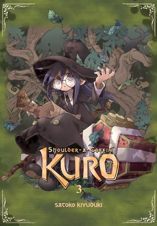 Shoulder-a-Coffin Kuro, Vol. 3(Shoulder-a-Coffin Kuro 3)