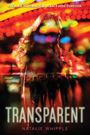 Transparent (Transparent, #1)