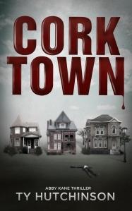 Corktown (Abby Kane FBI Thriller, #1)