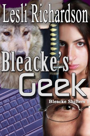 bleacke-s-geek