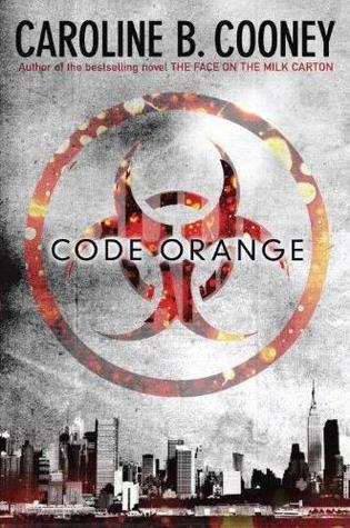 Code Orange by Caroline B. Cooney - Books on Google Play