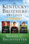 The Kentucky Brothers Trilogy (Kentucky Brothers #1-3)
