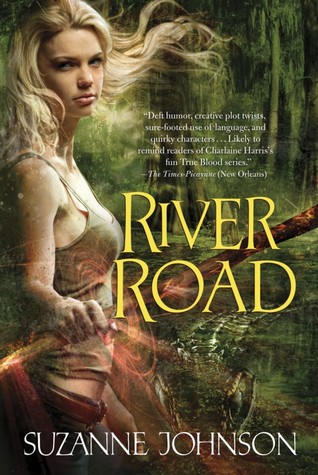 River Road (Sentinels of New Orleans, #2)