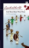 And Then There Were None - Lalu Semuanya Lenyap