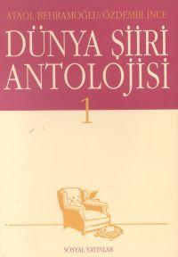 Dünya Şiir Antolojisi