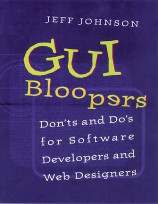 GUI Bloopers by Jeff                       ...