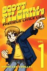 Scott Pilgrim's Precious Little Life by Bryan Lee O'Malley