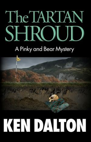 The Tartan Shroud (A Pinky and Bear Mystery, #4)