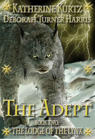The Lodge of the Lynx (Adept, #2)