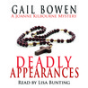 Deadly Appearances (A Joanne Kilbourn Mystery #1)