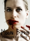 Moon Burn (Beautiful Damned, #2)