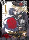 Undertaker Riddle T01 by Akai Higasa