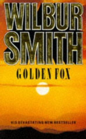 Golden Fox Courtney 8 By Wilbur Smith