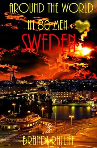 Sweden (Around the World in 80 Men, #9)