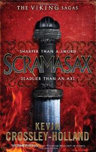 Scramasax