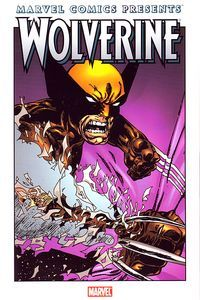 Marvel Comics Presents: Wolverine, Vol. 2