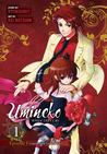 Umineko WHEN THEY CRY Episode 1: Legend of the Golden Witch, Vol. 1