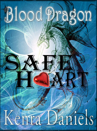 Safe Heart(Blood Dragon 1) EPUB