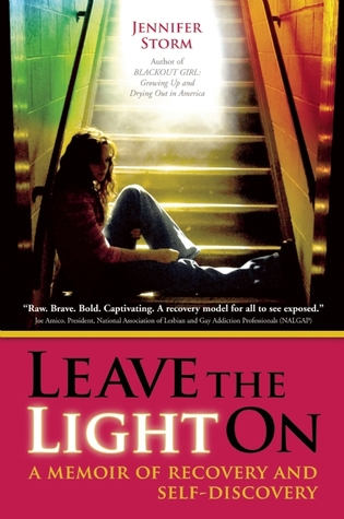 Leave the Light On by Jennifer Storm