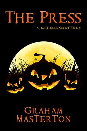 The Press: A Halloween Short Story