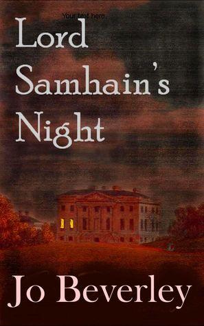 Lord Samhains Night - Jo Beverley