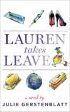 Lauren Takes Leave