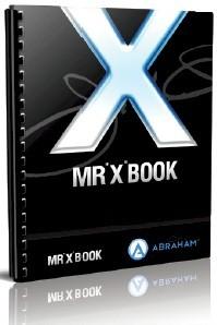 Mr. X Book