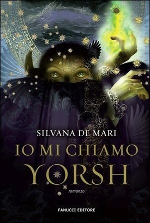 Io mi chiamo Yorsh