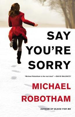 Say You're Sorry (Joseph O'Loughlin #6)