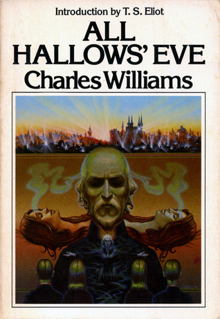 All hallows eve by charles williams fandeluxe Gallery