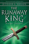 The Runaway King (The Ascendance Trilogy, #2) by Jennifer A. Nielsen