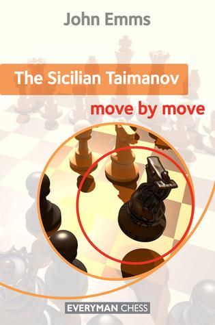 the-sicilian-taimanov-move-by-move