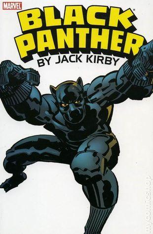 Black Panther, Vol. 1