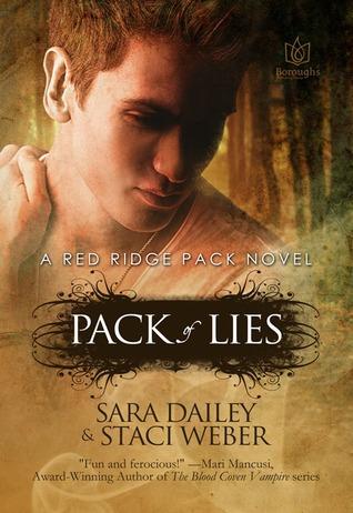 Pack of Lies(Red Ridge Pack 1) EPUB